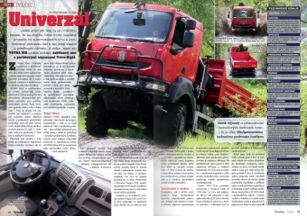 Trucker č.3/2011