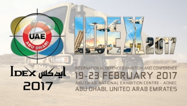 Холдинг CZECHOSLOVAK GROUP и автозавод TATRA TRUCKS примет участие в выставке оборонной техники IDEX 2017