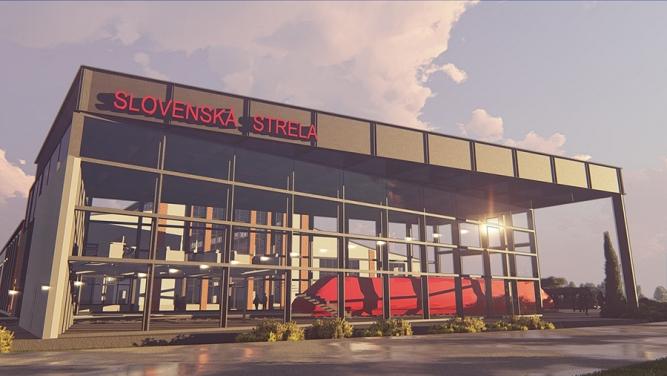 Компания TATRA TRUCKS получила субсидию на реконструкцию «Словацкой ракеты»