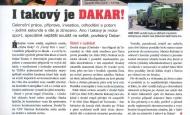 Trucker č.2/2011