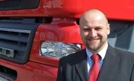 Во главе компании «Тatrа» – Петр Карасек