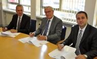 TATRA TRUCKS и DAF TRUCKS подписали соглашение о стратегическом сотрудничестве