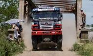 Старт ралли «ДАКАР-2015», ралли-марафон «Африка-Эко-Рейс 2015» в самом разгаре
