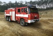 Пожарно-спасательная бригада региона Усти-над-Лабем