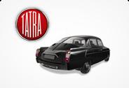 Технический музей TATRA