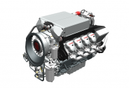 Двигатель TATRA