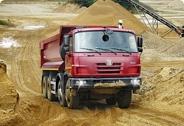 Коммерческие грузовики