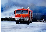 T 815-7 - пожаротушение